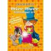 Könyvmolyképző Kiadó Csukás István-Mirr-Murr kalandjai 3. (Új példány, megvásárolható, de nem kölcsönözhető!)