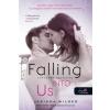 Könyvmolyképző Kiadó Jasinda Wilder: Falling Into Us - Zuhanunk egymásba - Beléd zuhantam 2.