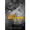 Könyvmolyképző Kiadó Penelope Ward-Stepbrother Dearest-Legdrágább mostohabátyám (Új példány, megvásárolható, de nem kölcsönözhető!)