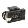 Koolance INS-FM18D átfolyásmérő kijlezővel
