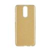 KORACELL Csillogós szilikon tok, Huawei P Smart, arany, SHINING
