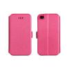 KORACELL Flexi book tok - Samsung J200 Galaxy J2, rózsaszín
