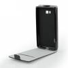 KORACELL Flexi flip tok - Huawei P9 Plus - fekete