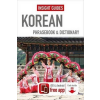 Korean Phrasebook + Dictionary - Insight Guides
