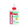 """KORES Hobbyragasztó, 125 g, KORES """"White Glue"""""""