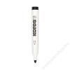 KORES Tábla- és flipchart marker, 3-5 mm, kúpos, KORES Marka, fekete (IK20830)