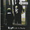 Korn Life Is Peachy (CD)