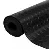 Korongmintás csúszásgátló gumiszőnyeg 1,5 x 4 m 3 mm