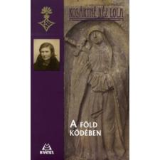 Kosáryné Réz Lola A FÖLD KÖDÉBEN regény