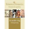 Kossuth Kiadó Az antik világ - Görögország - Britannica Hungarica Kisenciklopédia