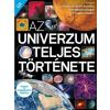 Kossuth Kiadó - AZ UNIVERZUM TELJES TÖRTÉNETE - BOOKAZINE