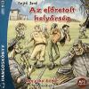 Kossuth Kiadó; Mojzer Kiadó AZ ELŐRETOLT HELYŐRSÉG /MP3 HANGOSKÖNYV