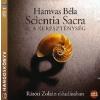 Kossuth Kiadó; Mojzer Kiadó Scientia Sacra II.: A kereszténység - Hangoskönyv (MP3) - Rátóti Zoltán előadásában