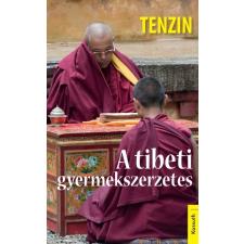 Kossuth Kiadó Tenzin Gyatso: A tibeti gyermekszerzetes vallás
