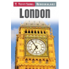 Kossuth Kiadó Tom Stainer: London - Nyitott szemmel-Városkalauz
