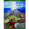 Kossuth Kiadó Tűzhányók és földrengések - Természettudományi enciklopédia 4.
