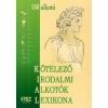Kötelező irodalmi alkotók lexikona