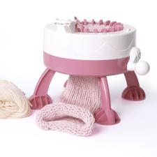 Kötő-szövő játék gyerekeknek kreatív és készségfejlesztő