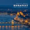 Kovács P. Attila KOVÁCS P. ATTILA - BUDAPEST FOTÓALBUM 2017 (ANGOL) - NAPKELTÉTÕL NAPNYUGTÁIG