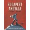 Közép- és Kelet Európai Történelem és Társadalom Kutatásáért Közalapítvány Budapest Angyala - képregény - Futaki Attila - Tallai Gábor