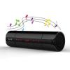KR-8800 sztereó Bluetooth hangszóró FM rádióval és NFC-vel, fekete