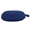 Krakvet Matrac ovális sötét kék 38x29cm