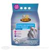 Krakvet ZOOFAST/KRAKVET csomósodó bentonit alom compact Tengeri 10l