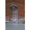 KRAUSE - Stabilo Gurulóállvány 50-es sorozat 14,4m (2,0x1,5m)