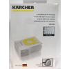 Kärcher Karcher Gyapjú Porzsák 5 db/csomag (69043290)