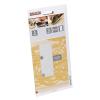Kreator csiszolólap rezgőcsiszolóhoz 5db 93x187 P120 festett felülethez KRT201557