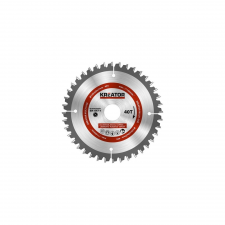 Kreator körfűrészlap 120 mm 40 fog MULTI-USE KRT020507 barkácsgép tartozék