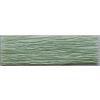 . Krepp papír 50x200 cm, gyöngyház zöld