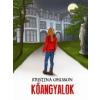 Kristina Ohlsson Kőangyalok