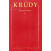 Krúdy Gyula KRÚDY - ELBESZÉLÉSEK 6. - KRÚDY GYULA ÖSSZEGYŰJTÖTT MŰVEI 21.