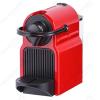 """Krups Kávéfőzőgép, kapszulás, """" Nespresso-XN 1005 Inissia"""" rubint vörös"""