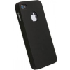 KRUSELL ColorCover Slim Case for iPhone 5/5S fekete