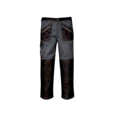 KS12 - Carbon nadrág - fekete/szürke