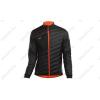 KTM Dzseki KTM Factory Team szél ellen, fekete/narancs M