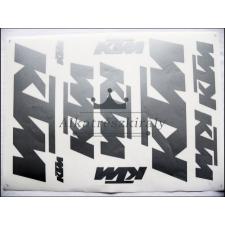 KTM MATRICA KLT. KTM EZÜST / KTM - UNIVERZÁLIS egyéb motorkerékpár alkatrész