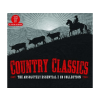 Különbözõ elõadók Country Classics (CD)