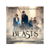 Különbözõ elõadók Fantastic Beasts and Where to Find Them (CD)