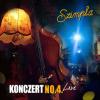 Különböző előadók Szimpla Konczert No. 4. Live (CD)