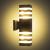 Kültéri falra szerelhető lámpa 60W