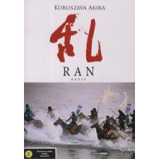 Kuroszava Akira Ran-Káosz (DVD) akció és kalandfilm