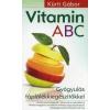 Kürti Gábor Vitamin ABC