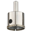 KWB PROFI DIAMOND ipari gyémánttal borított koronafúró 10x25mm