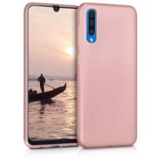 kwmobile Samsung Galaxy A50 tok - rózsaszín tok és táska