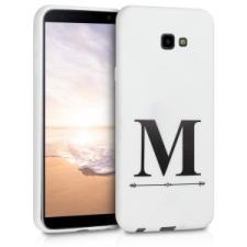 kwmobile Samsung Galaxy J4+ tok - fekete tok és táska
