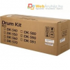 Kyocera Mita Kyocera DK-590 DRUM [Dobegység] (eredeti, új)