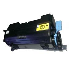 Kyocera TK3190 Lézertoner P3055dn, P3060dn nyomtatókhoz, KYOCERA fekete, 25k nyomtatópatron & toner